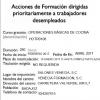 CURSO DE OPERACIONES BÁSICAS DE COCINA BAR EN VENECIA FORMACIÓN