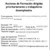 CURSO PROMOCIÓN TURÍSTICA LOCAL E INFORMACIÓN AL VISITANTE. HOTI0108. 580 horas